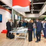 Fensterbau Frontale Messe 2018