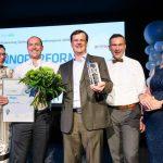INNOPERFORM gewinnt Sächsischen Innovationspreis 2019