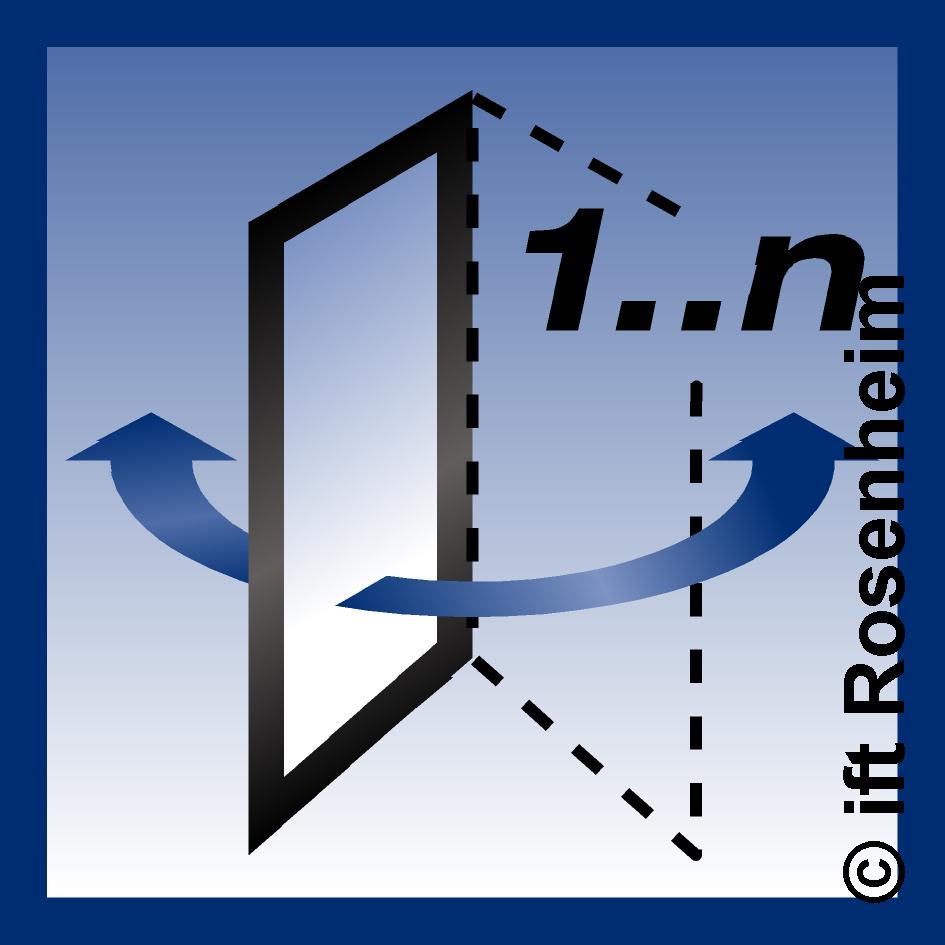 Icon Dauerfunktion ift